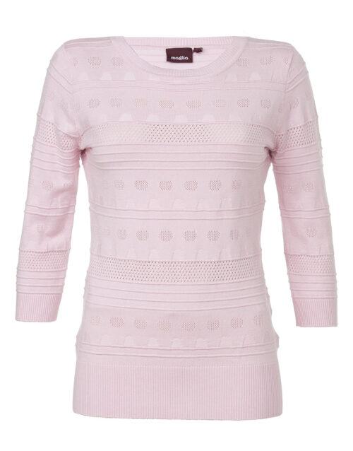 Struktuurimustriga džemper Catarina